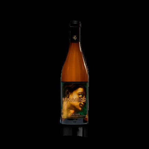 Vino blanco Renacido